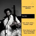 Bangalore Poetry Fest